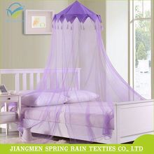 Wholesale! Cheap Round Kids Mosquito Net Girls Bed Canopies