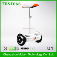 LATEST!!!Fosjoas U1 Best Airwheel cheap electric scooter price china for adults with seat With App