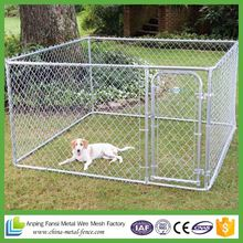 Outdoor Dog Kennel Buildings
