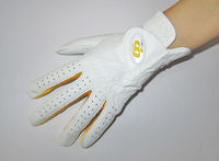 GAOPIN high quality golf gloves manufacturer