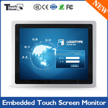Stock Products Status and 22 wide Screen Size touch monitor with latest technology