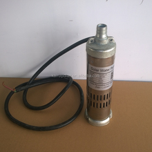 DC12V/24V DC mini brushless pump,solar pump,hot water pump