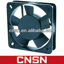 115v 220v 230v 60hz 110x110x25mm ac mini centrifugal cooling fans