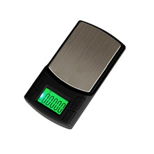 High Precision Density Electronic Gold Scale