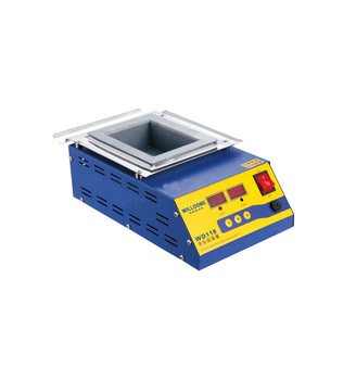 competitive price WD-118 Lead-Free Soldering Pot