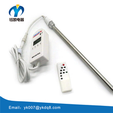 Industrial Electric heating element cartridge heater with temperature controller