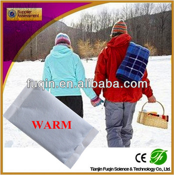 keep warm Safe and health care product for old man 5.5*9cm hand warmer