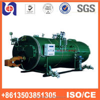 Excellent products and perfect service Cornish/horizontal gas/oil steam boiler