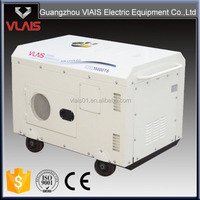 15kw super silent diesel generator factory direct price