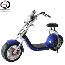 Factory price 60v lithium battery chopper frame e bike electric scooter/motorcycle
