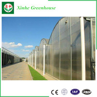 used greenhouse frames for sale,Good quanlity plastic film greenhouse for sale with cheap price for agriculture grow