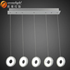 New Style LED pendant Light Lamps Ring Pendant Lamp OMD8001