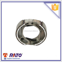 Reasonable price good quality brake rear shoes for motorcycle