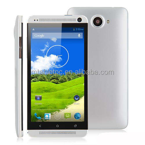 5.0''1920*1080 IPS Smartphone Android 4.2 MTK6589 Quad Core 13.0MP 2G 32GB