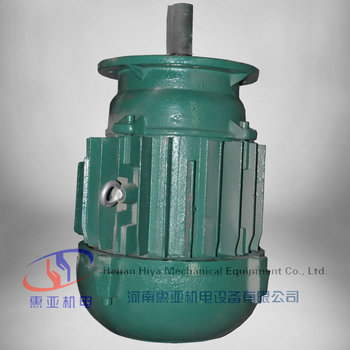 13kw Conical Rotor Motor