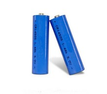 3v 1500mah Non Rechargeable Lithium Battery Cr14505