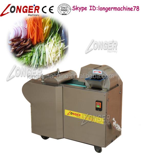 carrot chopper machine