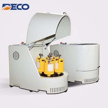 laboratory planetary ball mill ultrafine graphene graphite powder grinding machine