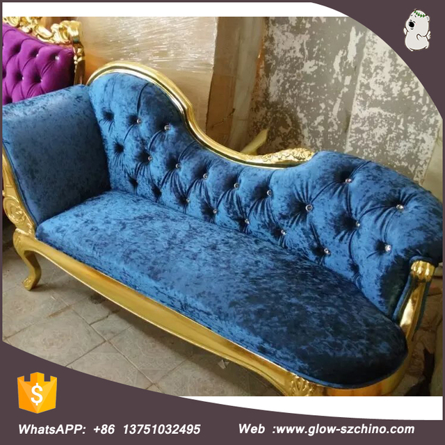 China factory price high back queen chair