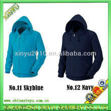 Men's classic style hoodie China wholesale