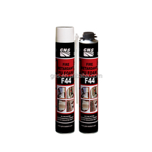 fire retardant pu foam expansion joint filler adhesive