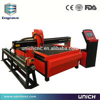 Top quality Discount price plasma cutting cnc