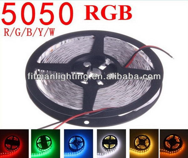 Contemporary cheapest led strip lighting accessories