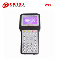 2014 New Powerful CK 100 Car Key Programmer V99.99 the Latest Generation CK100 OBD2 Pin Code Reader machine for key code