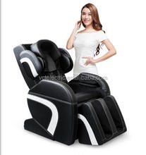 Healthy care massage chair 3d zero gravity with best price CE 1year warranty