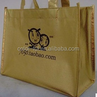 2014 new design horse feed laminated bags 100kg