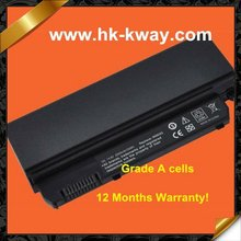 Free shipping! laptop battery for Dell Inspiron Mini 9 910 9n Vostro A90 A90n D044H W953G 451-10691 451-10690 312-0831 KB6096