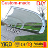 car shelter canopy metal car ports carport f r 4 autos