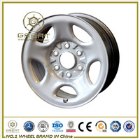 Wheel rim for car steel wheel rim of minibus