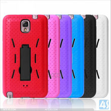 PC Hard robot Case Cover for New SAMSUNG Galaxy Note 3 N9000 P-SAMN9000HCSO007