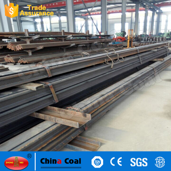 9kg/m Light Steel Rail