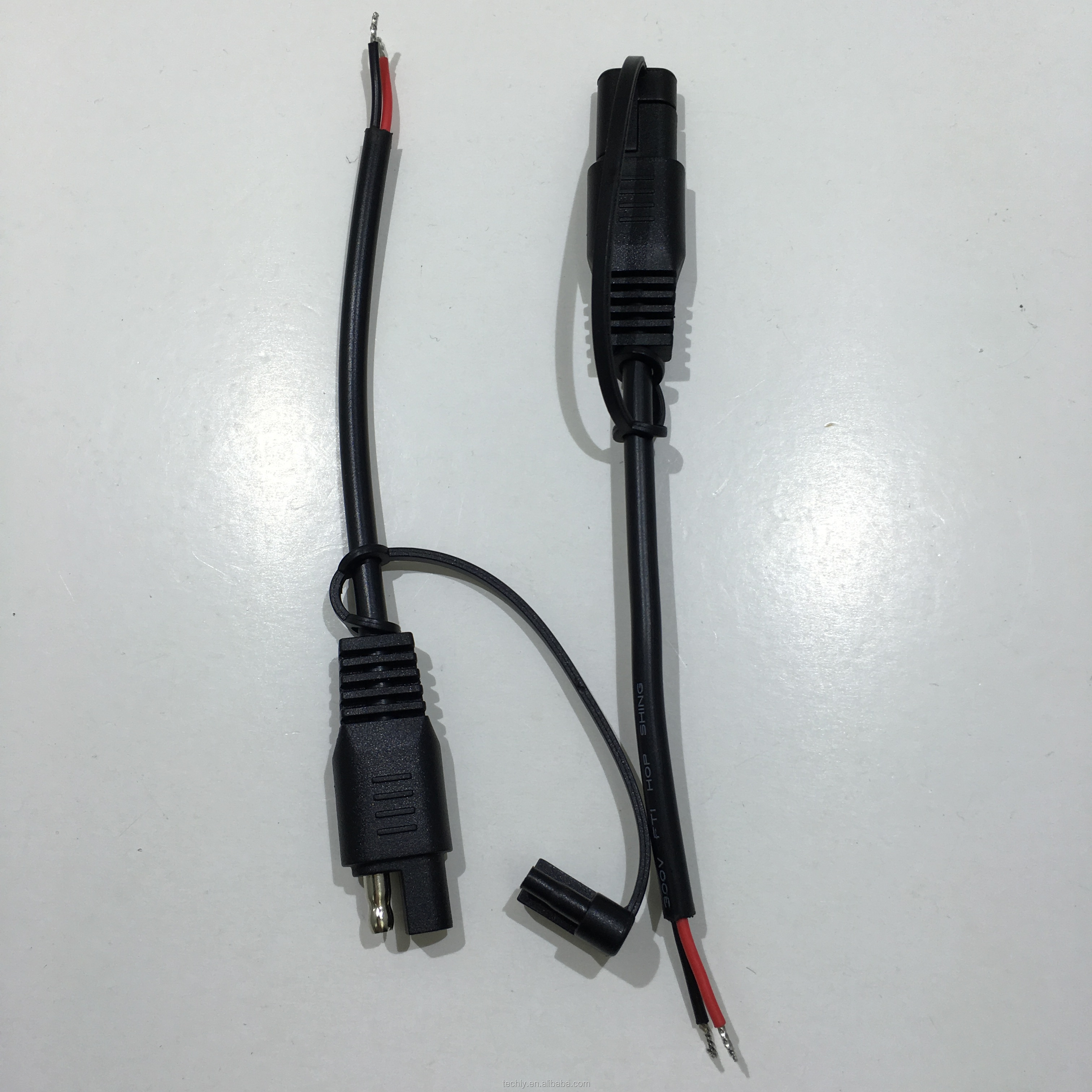 Wireharnesses 18945697890 Cacara Romaway 3 Pin Wire Harness Copper Conductor Connector Cable Harnesses With 600