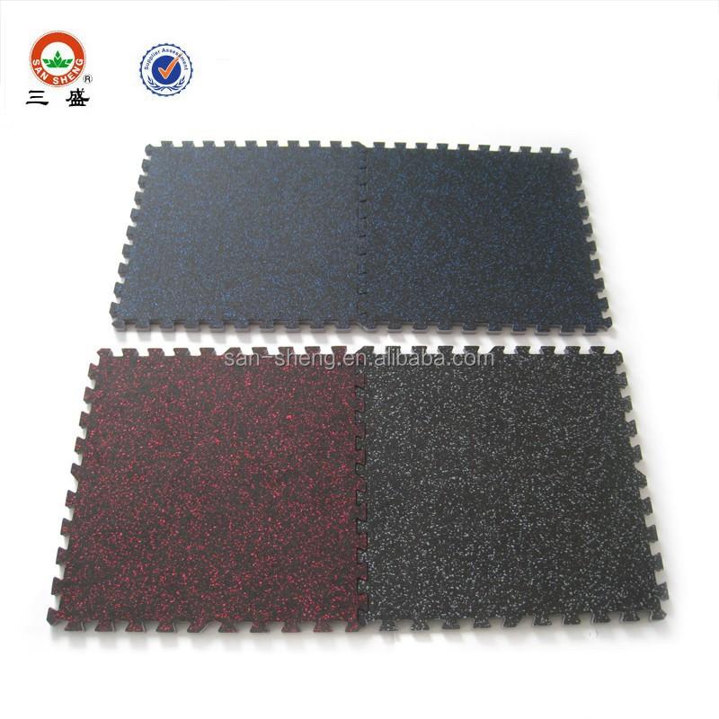 Soft Interlocking Floor Rubber Tiles View Soft Rubber Interlocking