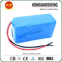 large supply 18650 lithium ion battery packs 12v 12ah 60ah li-ion battery