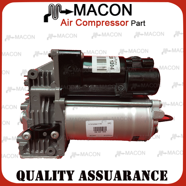 japanese used air-compressor for Mercedes-Benz W164 1643201204