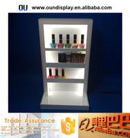 supermarket gel nail polish kit wall rack for opi nail polish