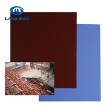 Iron Oxide Red Epoxy Ester Antirust coating