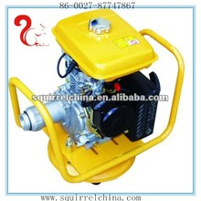 5.5P Honda engine gasoline light weight Japanese Type high quality conctruction concrete vibrator for sale