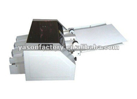 High Quality Business Card Cutting Machine Rolled Cutting By a Roller