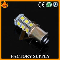 Color Changing Interior Auto LED Bulb 5050 Smd Led Chip Car Reflector Lights Led