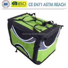 Fashion Outdoor Pet Soft Carrier Dog Crate
