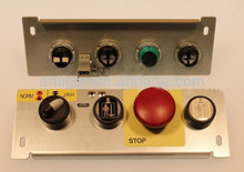 Schindler audit panel control for station ASIXA 34