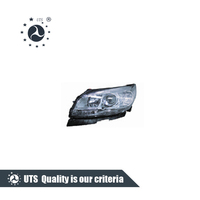 High quality Auto Body Kit , Auto lighting system Car Head Lamp For Chevrolet MALIBN