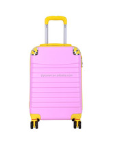 popular ABS trolley luggages, eminent ABS trolley lugggages, fashion ABS trolley luggages