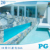PG Clear Viewing Panels Underwater Pool Windows