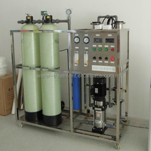 Commercial Membrane Reverse Osmosis Drinking Water Treatment Purification System
